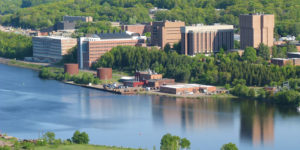 Michigan Tech STEM college