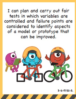 NGSS Posters
