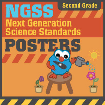 second grade ngss 2nd grade