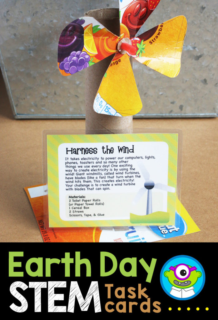 Engage Your Students With Earth Day Stem Activities Science Demo Guy